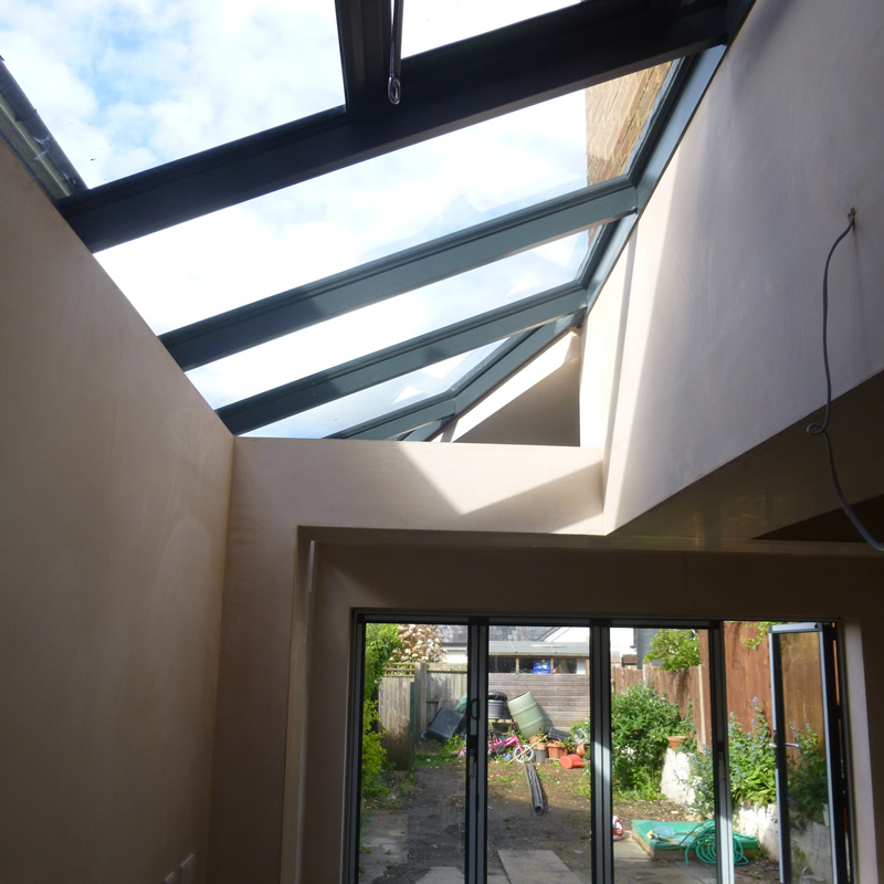 Garage Conversion And Office Conversion Guildford Surrey